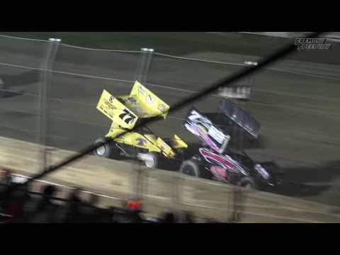 Fremont Speedway 305 Feature - 4/22/17
