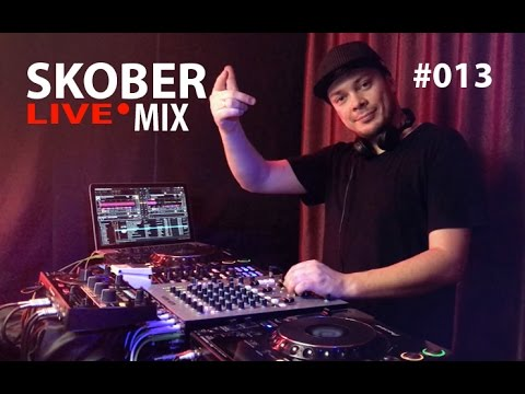 Skober Live Studio Mix #013