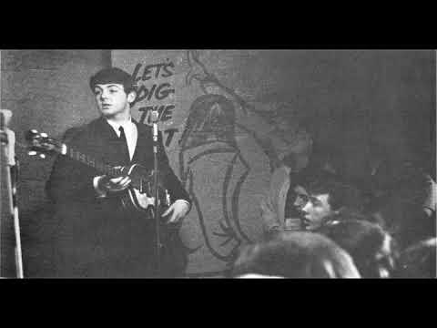 Love of the Loved - (Decca audition tape The Beatles)