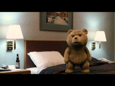 Ted - Der Film (Die Schlägerei)