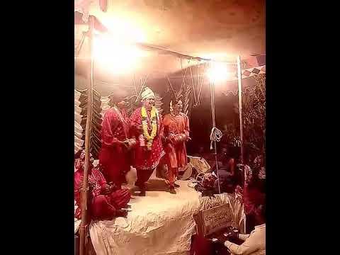 Sri lakshmi tirupatamma burrakatha by polaiah in kandukur 1