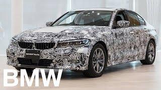 【BMW】ニューBMW 3シリーズ シークレット・ワークショップ│レポート・ムービー thumbnail