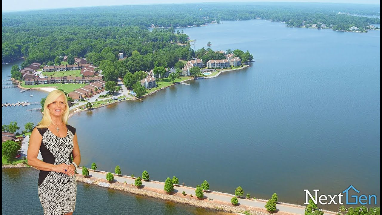 Spence's Point 1441 Old Chapin Rd. Unit 423 Lake Murray SC ...
