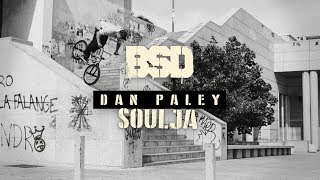 BSD BMX  Dan Paley Soulja MAIN VIDEO thumbnail