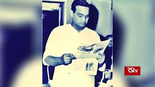 Vajpayee's tryst with Indian politics