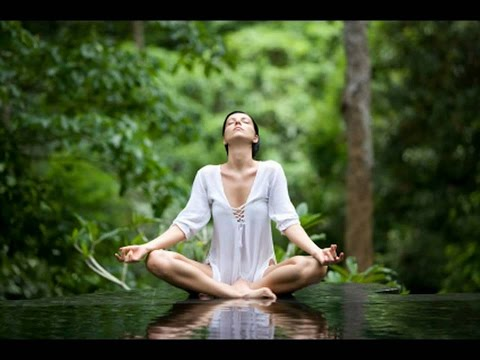 Mantra - Om Namo Bhagavate Vasudevaya - Meditação e Paz - Alegria e Felicidade - Deva Premal