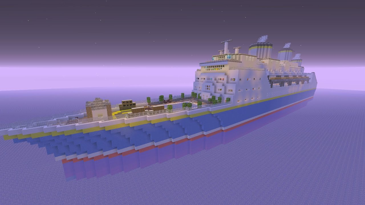 Minecraft Xbox Murder Mystery Cruise Ship YouTube - Cruise ship mysteries