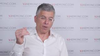The Role of the B-Cell Receptor and Other Signaling Pathways in CLL