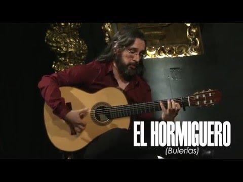 Gabriel Elizondo, Jorge Pablo Mancebo y Gabriel García - El Hormiguero (En Sesiones Claustro)