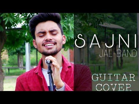 Sajni The Jal Band   Farhan Saeed   Unplugged Cover   PRITHVI RAI Ft. AKASH RAI   SAD ROMANTIC SONG
