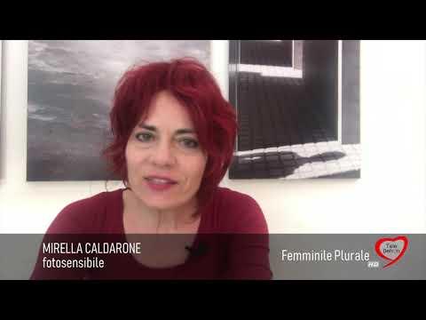 FEMMINILE PLURALE 2018/19 - Fotosensibile 12