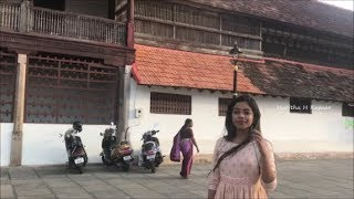 "My visit to World's Richest Temple ""Sree Padmanabhaswamy Temple"", Thiruvananthapuram # 10"