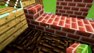 [Гайд по постройке] Как построить маленький красивый дом в Minecraft.(В данном видео я покажу как построить небольшой, но при этом красивый дом. Коментируем!, 2014-01-08T12:55:10.000Z)