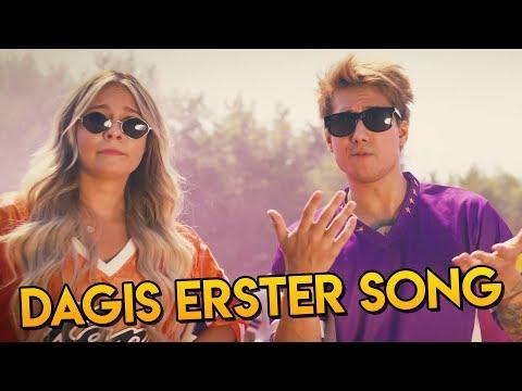 DAGIS erster SONG!