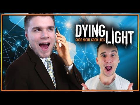 DZIĘKI NAM CAŁY RZESZÓW MA ZASIĘG! || #8 || DYING LIGHT || (z: Bladii)
