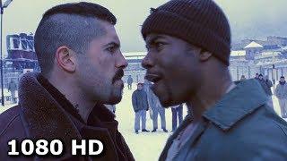 Джордж Чемберс встречается на улице с Юрием Бойкой | Неоспоримый 2 (2005)