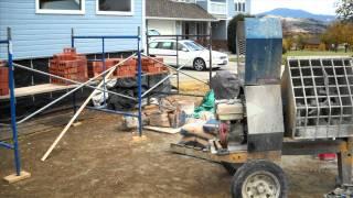 Part 6 Design / Build Of A Workshop In Bozeman,mt