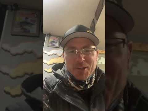 4/16 Clear Lake Iowa Fishing Report!