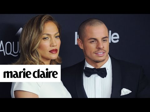J.Lo and Casper Smart Split After 5 Years and More News | Marie Claire