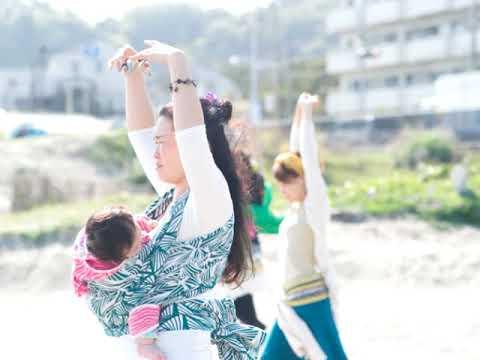 The dance of Flora 〜太陽と海と踊る1dayダンスリトリートin鎌倉〜