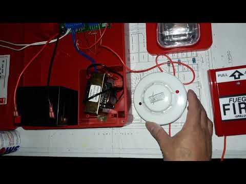 Alarmas contra incendios thumbnail