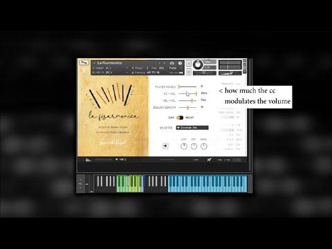 La Fisarmonica - Walkthrough