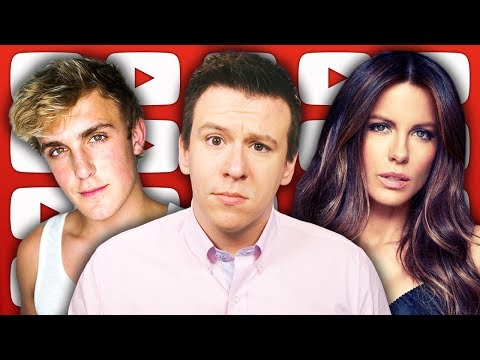 Thumbnail: Why People Are Freaking Out About Kate Beckinsale's Allegations, Jake Paul's Lawsuit, and More...
