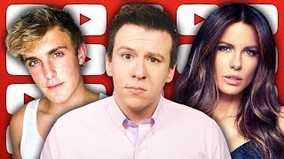 Why People Are Freaking Out About Kate Beckinsale's Allegations, Jake Paul's Lawsuit, and More... thumbnail