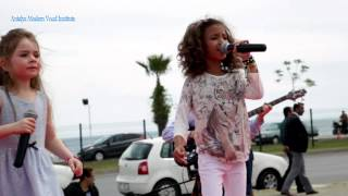 Begging You(cover) KidsCool AntalyaVocalInstitute