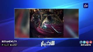 ثلاث وفيات وعدد من الإصابات إثر حادثي سير - (6-3-2018)