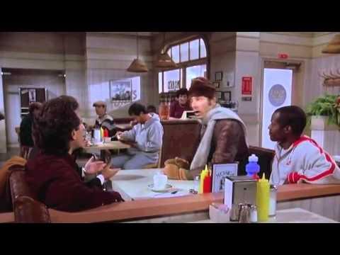 Seinfeld Clip - Kramer's Hot Tub