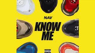 "[FREE] NAV x 88 Glam x Metro Boomin ""Know Me"" Type Beat  Prod. SHIHADEH Video"