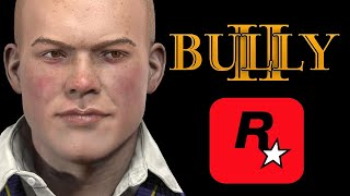 Bully 2 WAS Real & Playable, But Rockstar Canned It