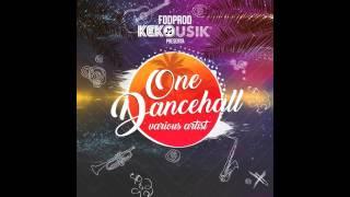 One Dancehall - Le Magic, Ft. Nengo Flow, Ozuna, Zion Y Lennox (Prod. KekoMusik)