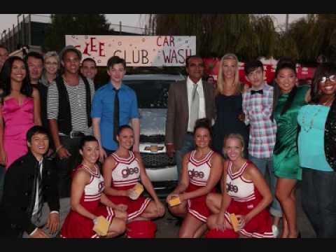 glee cast hold on free mp3