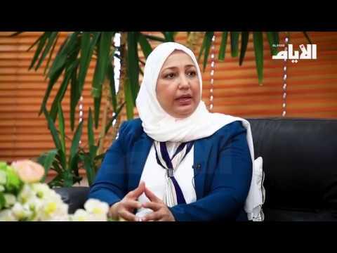 حميدان لـ«الأيام»: المرا?ة البحرينية ا?ثبتت جدارتها واستحقاقها للفرص  - نشر قبل 19 دقيقة