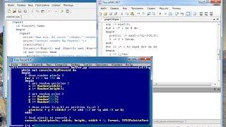 Уроки на языке Pascal. Урок 11.1. Решение  задач (String).