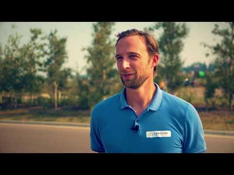 Canadian Fiber Optics - Metro Fibre Deployment