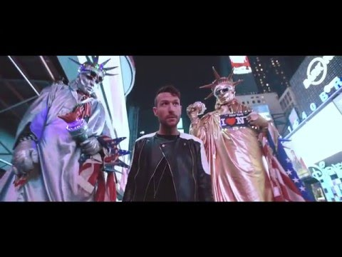 Birdy - Keeping Your Head Up (Don Diablo Remix) | Official Music Video