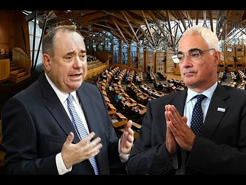 Watch First Scottish independence debate on 5th August on STV