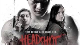 Dalam Buaian Rembulan (by Artidewi) - Headshot (2016) End Credits Soundtrack