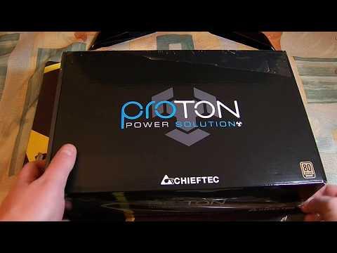 Chieftec Proton BDF-850C 850W