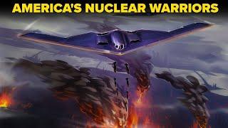 America's Nuclear Warriors - Global Strike Command