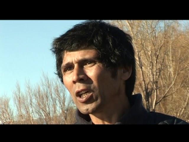 Los Cristalinos (documental Puerto Cristal) Parte 01/04