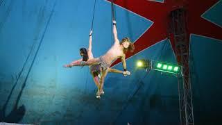 Circus Forever en la Feria de Santa Rita 2018