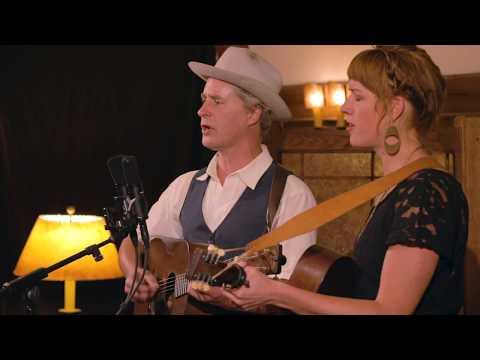 Caleb Klauder & Reeb Willms - Billy Gray