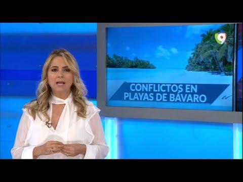 Problematica en playa de Macao, En Punta Cana por ventas de playas - Nuria Piera