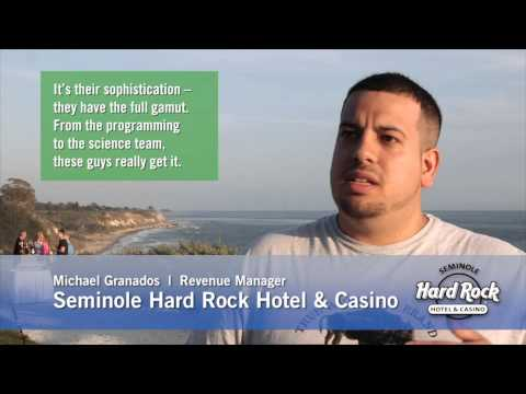 Rainmaker Hotel Revenue Management Customer Testimonials