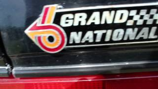 Sleepers Turbo Regal vs Black Air Grand National