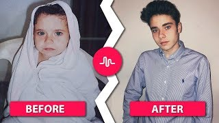 Gambar cover Lola loliitaa VS Carlos Nebot VS Laura Lopez - Before and After 2018 (Then and Now)